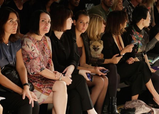 Exclu Public : Fashion Week Paris printemps-été 2013 : défilé Barbara Bui, on y était !