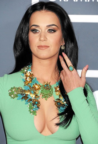 Katy Perry au top !