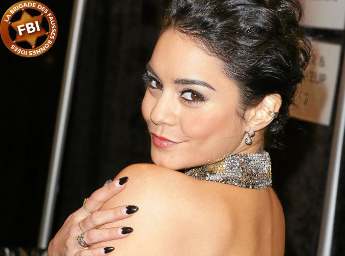 Vanessa Hudgens au top !