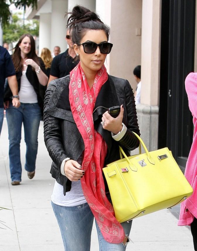 2011: Shopping à Beverly Hills !