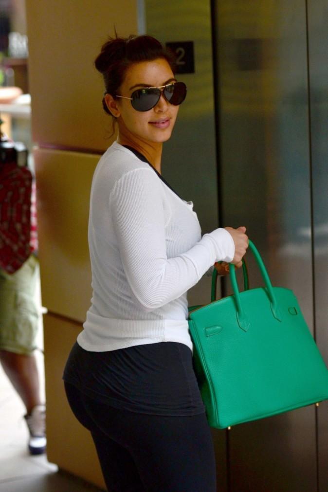 2012: Direction le pilate avec un super sac de sport !
