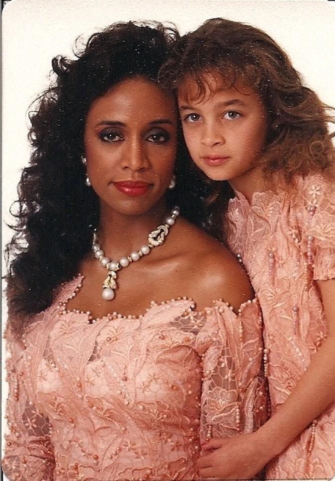 Brenda Richie et Nicole !