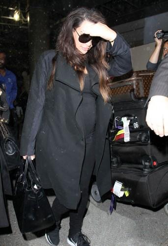 Kim Kardashian, le 23 mai 2013 !
