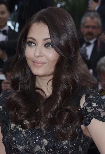 Aishwarya Rai, le 19 mai 2013 au Festival de Cannes !