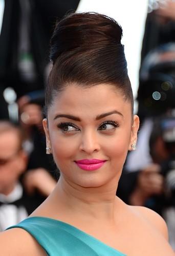 Aishwarya Rai, le mardi 21 mai 2013 au Festival de Cannes !