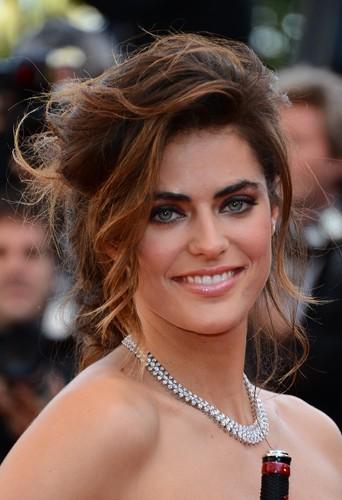 Allison Williams, le lundi 20 mai 2013 au Festival de Cannes !