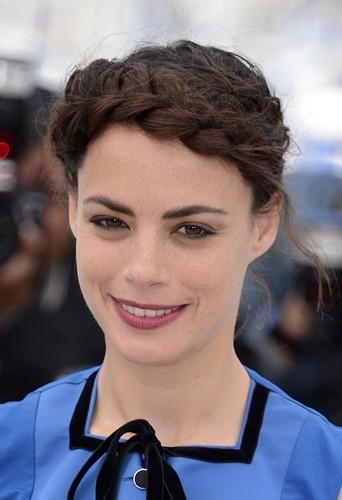 Bérénice Béjo, le 17 mai 2013 au Festival de Cannes !