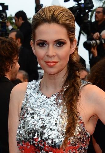 Carly Steel, le mercredi 22 mai 2013 au Festival de Cannes !