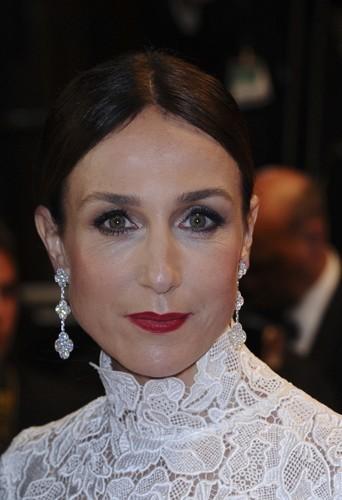 Elsa Zylberstein, le mercredi 22 mai 2013 au Festival de Cannes !
