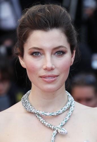 Jessica Biel, le 19 mai 2013 au Festival de Cannes !