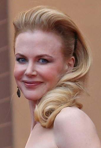 Nicole Kidman le 19 mai 2013 au Festival de Cannes !