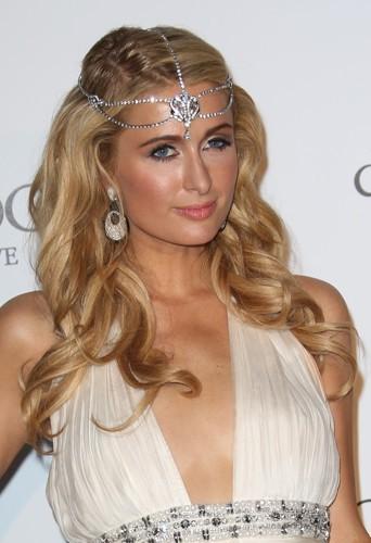 Paris Hilton, le mardi 21 mai 2013 au Festival de Cannes !