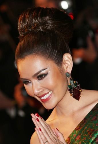 Rhatha Phongam, le mercredi 22 mai 2013 au Festival de Cannes !