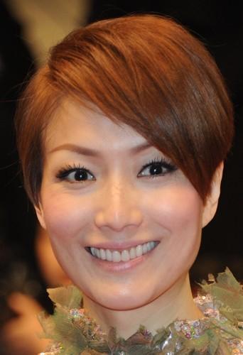 Sammi Cheng, le 19 mai 2013 au Festival de Cannes !