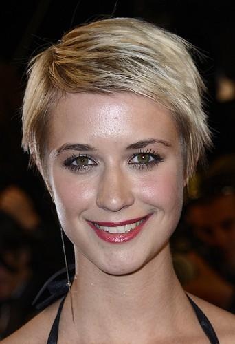 Sarah Hjort Ditlevsen, le 19 mai 2013 au Festival de Cannes !