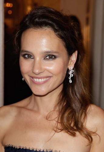 Virginie Ledoyen le 16 mai 2013 au Festival de Cannes !