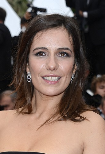 Zoé Félix le 16 mai 2013 au Festival de Cannes !