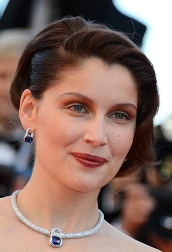 Laeticia Casta, le dimanche 26 mai 2013 au Festival de Cannes !