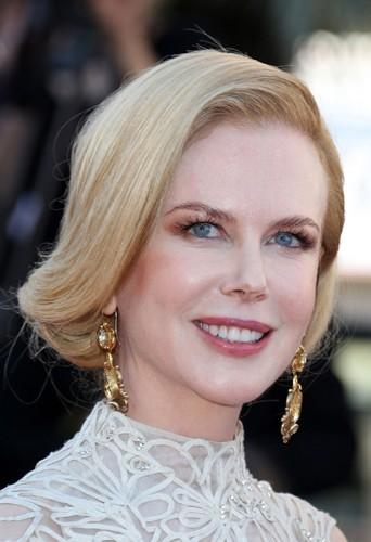 Nicole Kidman, le jeudi 23 mai 2013 au Festival de Cannes !