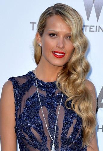 Petra Nemcova, le jeudi 23 mai 2013 au Festival de Cannes !