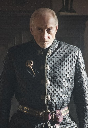 Charles Dance alias Tywin Lannister !