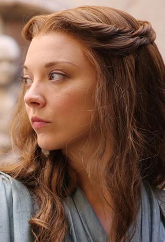 Natalie Dormer alias Margaery Tyrell !