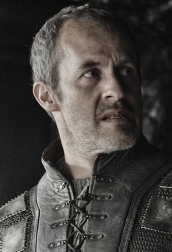 Stephen Dillane alias Stannis Baratheon !