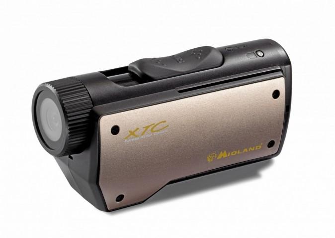 Caméra HD XTC-200, Midland