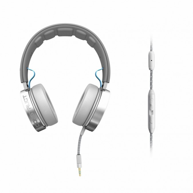 Casque The Cinstruct, game O'Neil de Philips