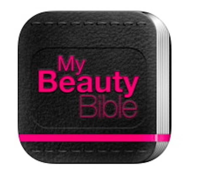 Notre top 9 des applis : ma bible beauté !