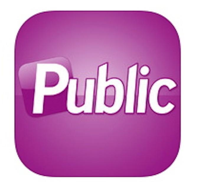 Notre top 9 des applis : Public !