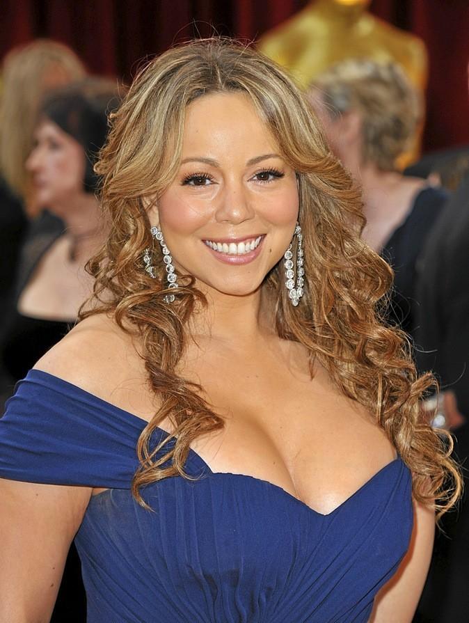 a-Mariah Carey