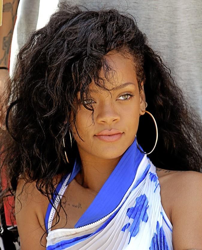 H- Rihanna
