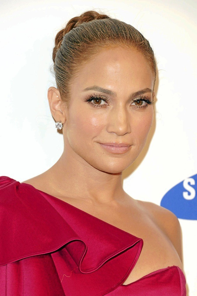9- Jennifer Lopez