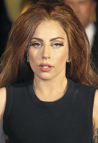 c. Lady Gaga