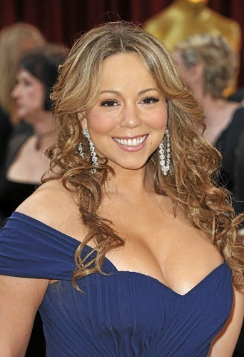 e. Mariah Carey
