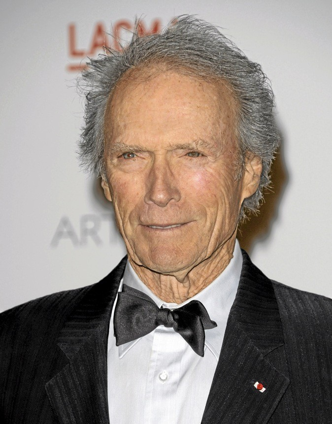 J- Clint Eastwood
