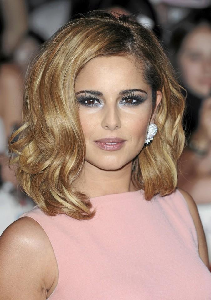 5 - Cheryl Cole