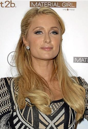 9. Paris Hilton
