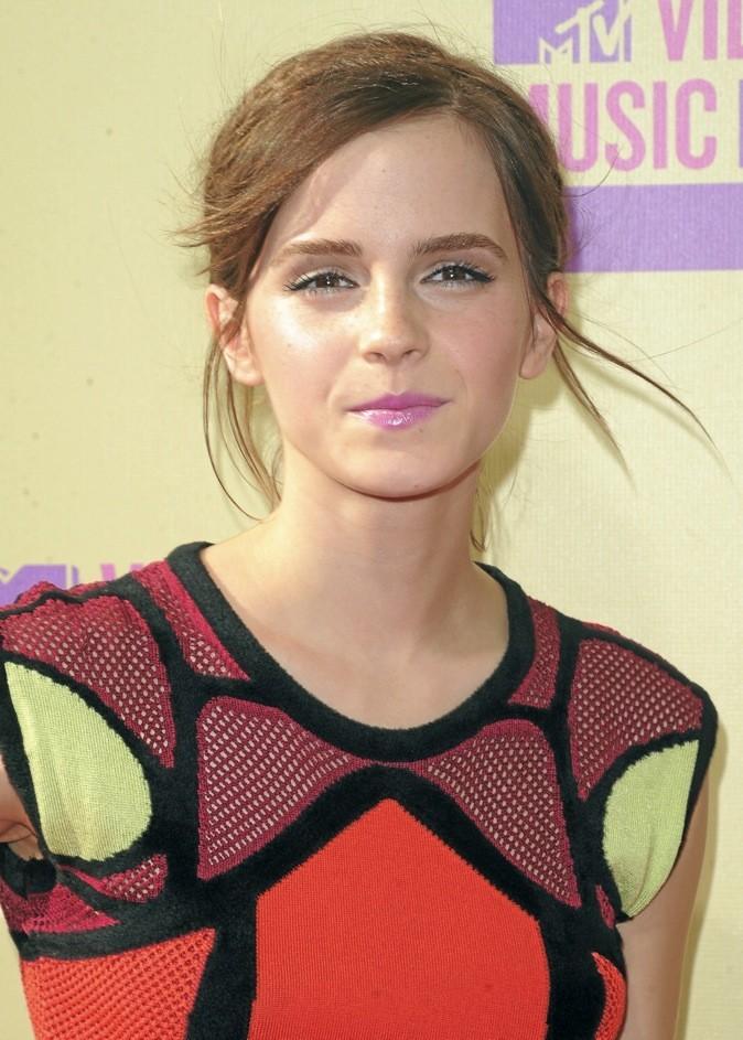 2- Emma Watson