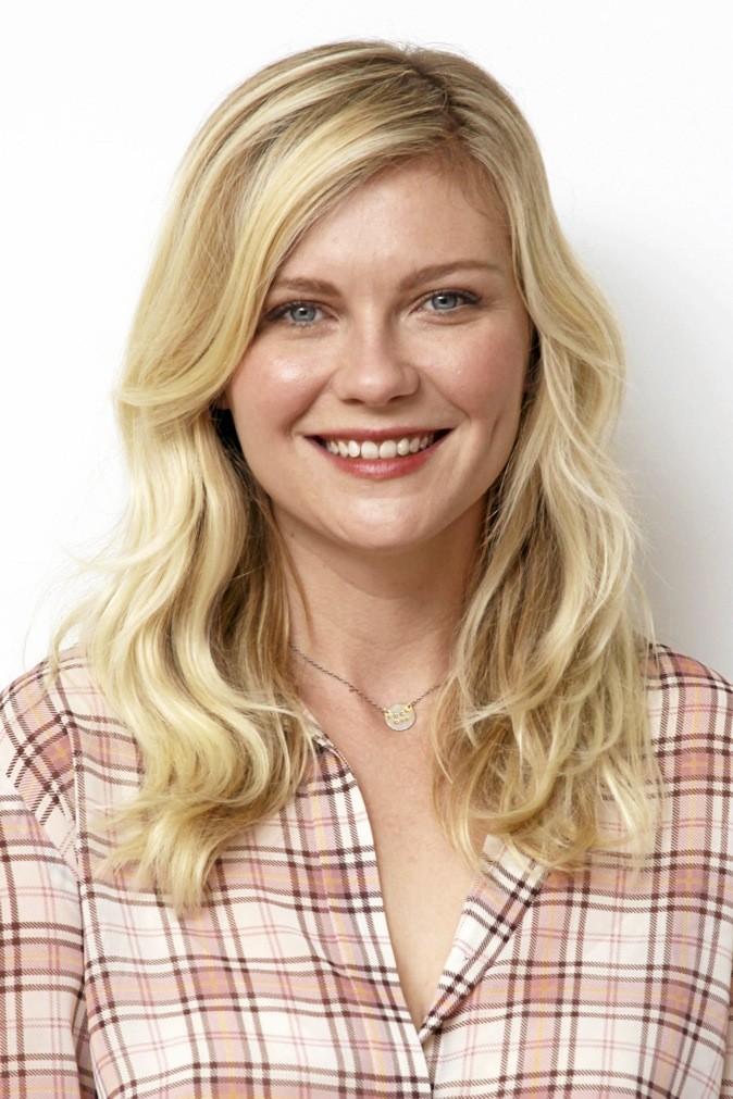 4- Kirsten Dunst
