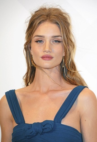 1. Rosie Huntington