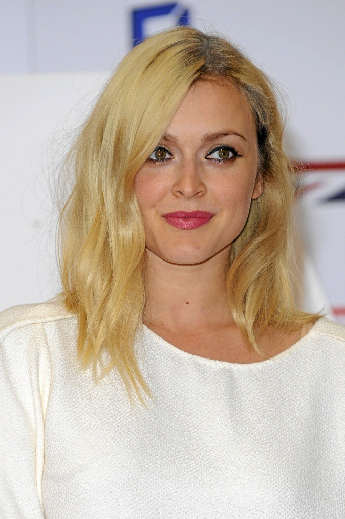 I- Fearne Cotton !