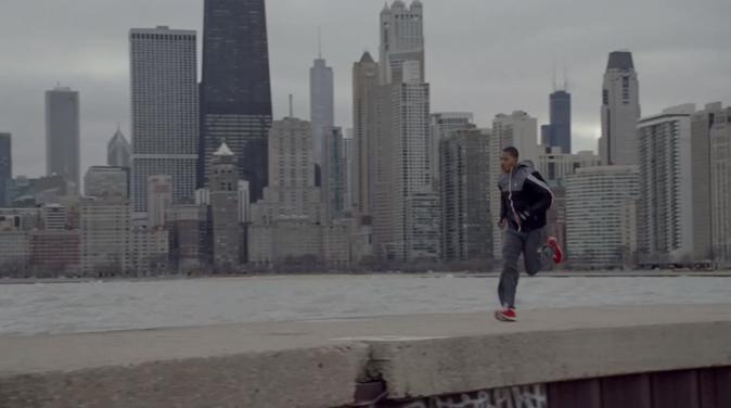 Image de la campagne Adidas avec Katy Perry et David Beckham !