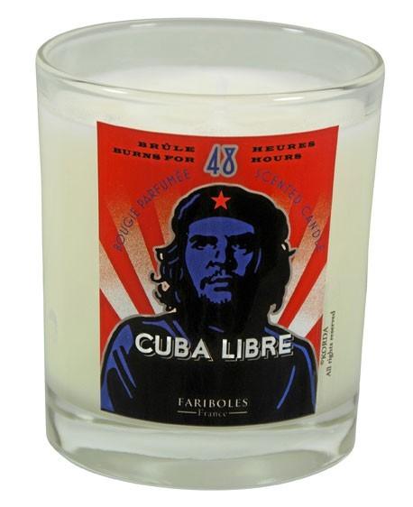 Bougie Cuba Libre, Le grand comptoir. 18 €.