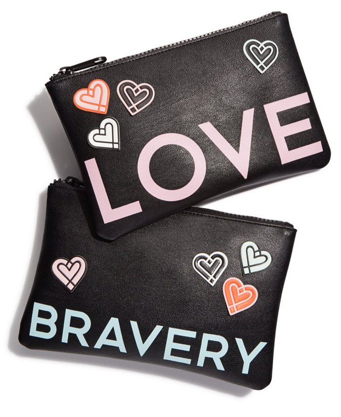 "Collection ""Love Bravery"""