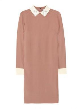 La robe Victoria Bekham