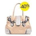 Adoptez ce sac Elite à – 40 %, soit 125,40 € au lieu de 209 € !