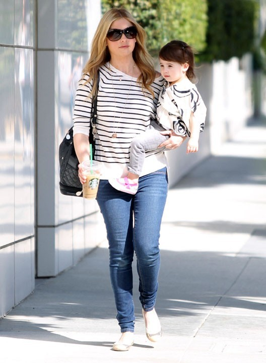 Le plus beau rôle de Sarah Michelle Gellar : celui de mère ?