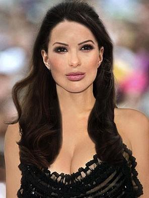 La plus belle femme du monde !